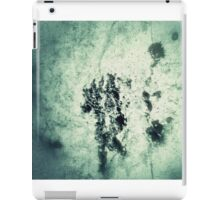 out of body experience iPad Case/Skin