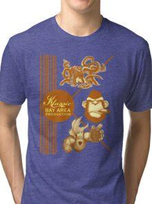 Klassic: PeeChee  Tri-blend T-Shirt