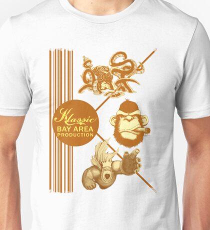 Klassic: PeeChee  Unisex T-Shirt
