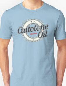 Autolene Motor Oil Shirt T-Shirt