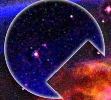 Queer Sci Fi Logo Sticker