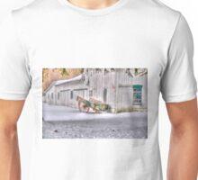 The Wagon T-Shirt