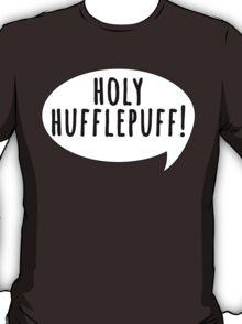 Holy Hufflepuff 2 T-Shirt