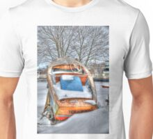 Bowler or Boater? T-Shirt