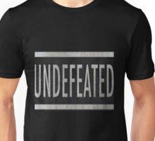 Undefeated Merch Unisex T-Shirt