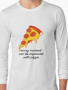 Pizza Heaven T-Shirt