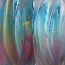 Abstract of Color by Erin DuFrane Art