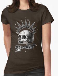 Misfit Skull Black T-Shirt