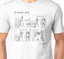 Another Strike Unisex T-Shirt