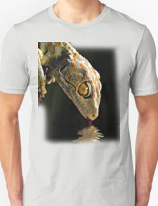 Travolta the Geko T-Shirt