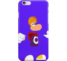 Rayman Punch iPhone Case/Skin