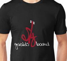Sly Geralds Band Logo Unisex T-Shirt