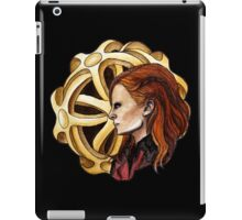 The Amazing Goddess iPad Case/Skin
