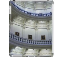 Inside the dome iPad Case/Skin