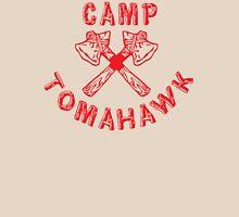 Camp Tomahawk Unisex T-Shirt