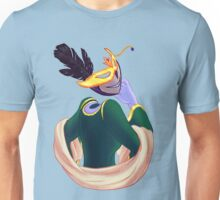 August - Crow's Smile Unisex T-Shirt