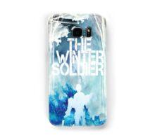 The Winter Soldier Samsung Galaxy Case/Skin