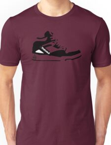 Retro Shoe Unisex T-Shirt