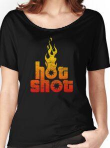 Hot Shot Women's Relaxed Fit T-Shirt