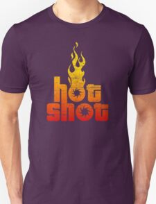 Hot Shot Unisex T-Shirt