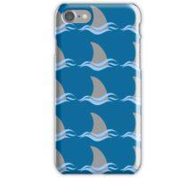 Beware Sharkie iPhone Case/Skin