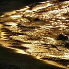 Golden Beach by TCL-Cologne