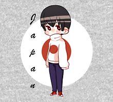 APH Japan - Flag Sweater Unisex T-Shirt