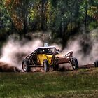Flat Out by TakeItOffroad