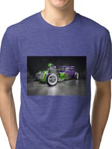 1931 Chrysler Street Rod Tri-blend T-Shirt