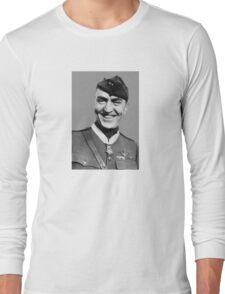 Eddie Rickenbacker Long Sleeve T-Shirt