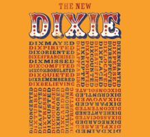The New Dixie by MStyborski