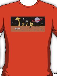 Trip Longboarding T-Shirt