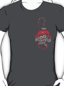 Stitched Woman T-Shirt