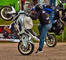 Bike Stunt Trix_6 by Peter D