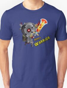 The Happy Warrior! T-Shirt