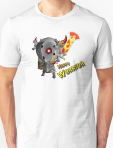 The Happy Warrior! T-Shirt