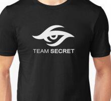 Team Secret Dota Unisex T-Shirt