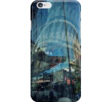 Rundle Street With A Twist iPhone Case/Skin