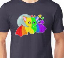 Pride Bat Unisex T-Shirt