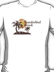 Thunderbird Beach T-Shirt