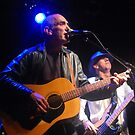 Paul Kelly and the Large Number 12s by TimChuma