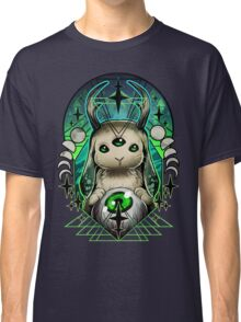 Space Bunny  Classic T-Shirt