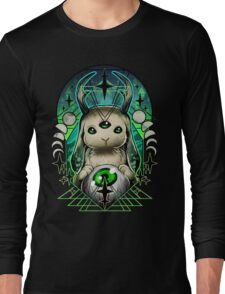 Space Bunny  Long Sleeve T-Shirt