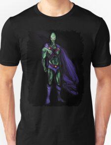 Martian Manhunter - J'onn J'onnzz T-Shirt