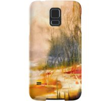 The First Warmth.. Samsung Galaxy Case/Skin