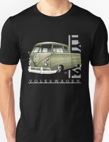 Double Cab Pickup T-Shirt