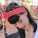 Kitty Kats- Sydney 50's Fair 2010 by RIVIERAVISUAL