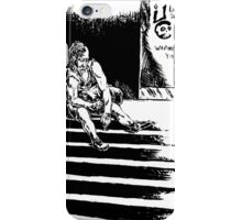 Waiting For You iPhone Case/Skin