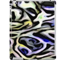 Abra I iPad Case/Skin