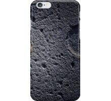 Frozen snail iPhone Case/Skin